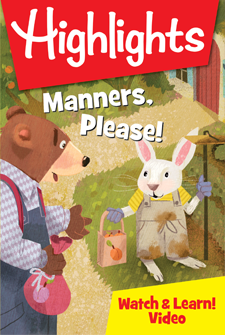 Highlights – Manners, Please!