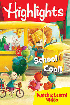 Highlights – School Cool!