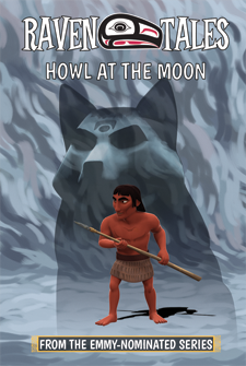 Raven Tales: Howl at the Moon
