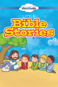Little Bible Stories