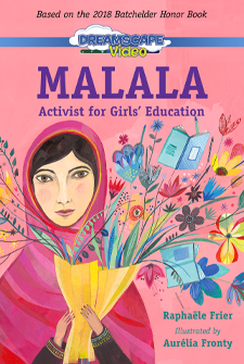 Malala: Activist for Girls' Education
