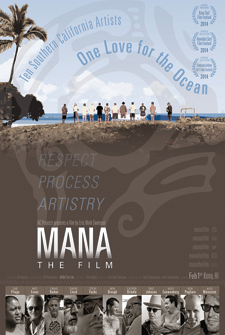 Mana: The Film