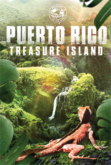 Passport To The World: Puerto Rico