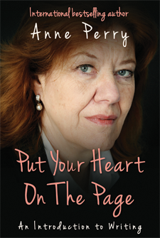 Put Your Heart on the Page