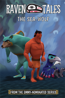 Raven Tales: The Sea-Wolf