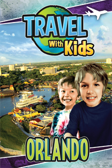 Travel With Kids – Orlando