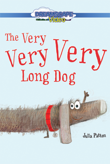 The Very Very Very Long Dog