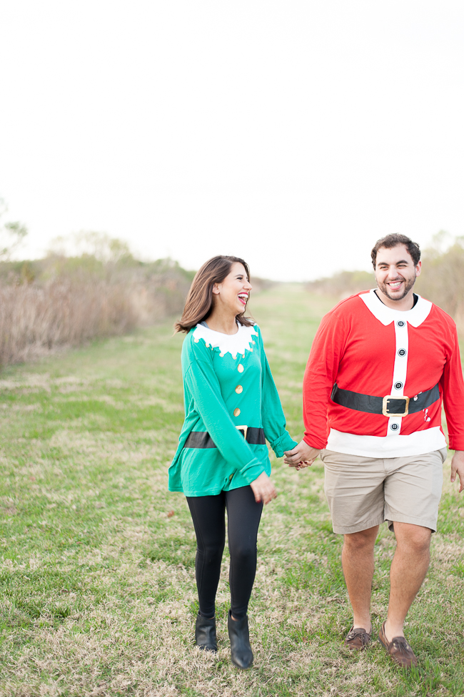 roads, christmas, sweater, eve, dress up buttercup, pj party, target pjs, target elf and santa suite, raad christmas cards, dede raad photography, raad christmas