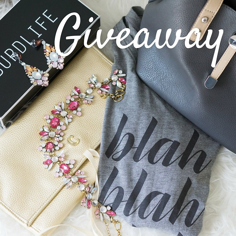 Dress Up Buttercup // A Houston-based fashion and inspiration blog developed to daily inspire your own personal style by Dede Raad | Shop Gray Boutique Giveaway