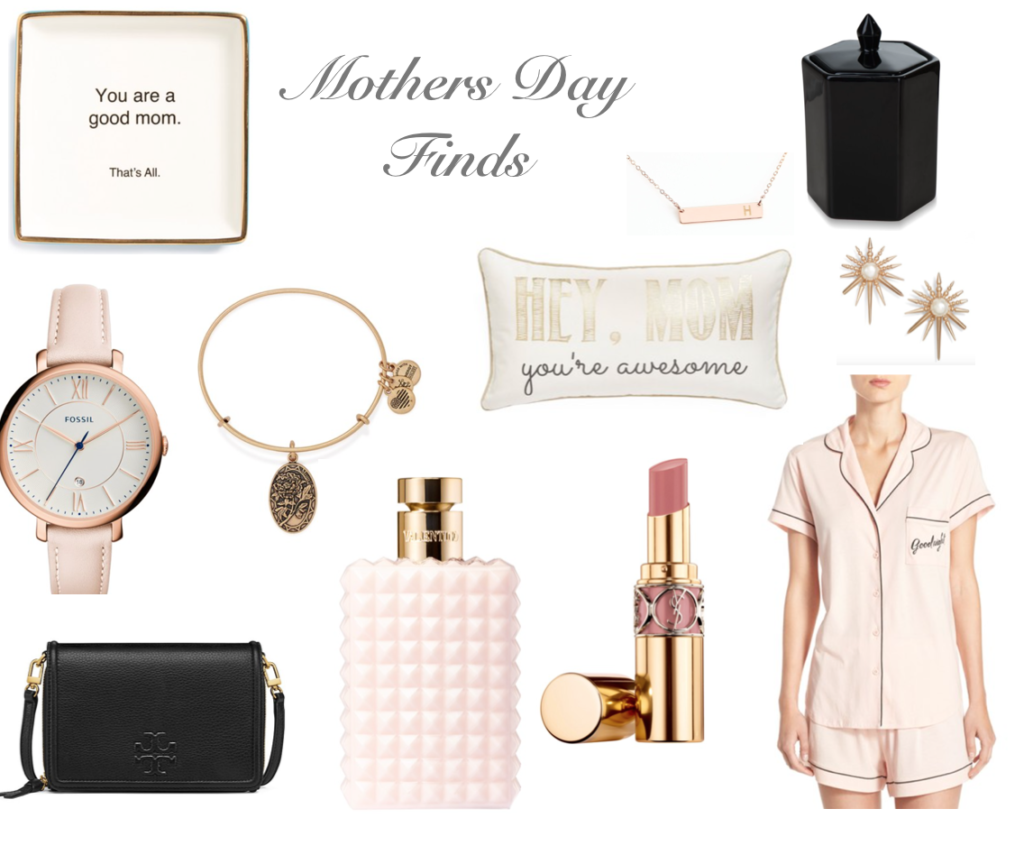 Dress Up Buttercup // A Houston-based fashion and inspiration blog developed to daily inspire your own personal style by Dede Raad | Mothers Day Finds