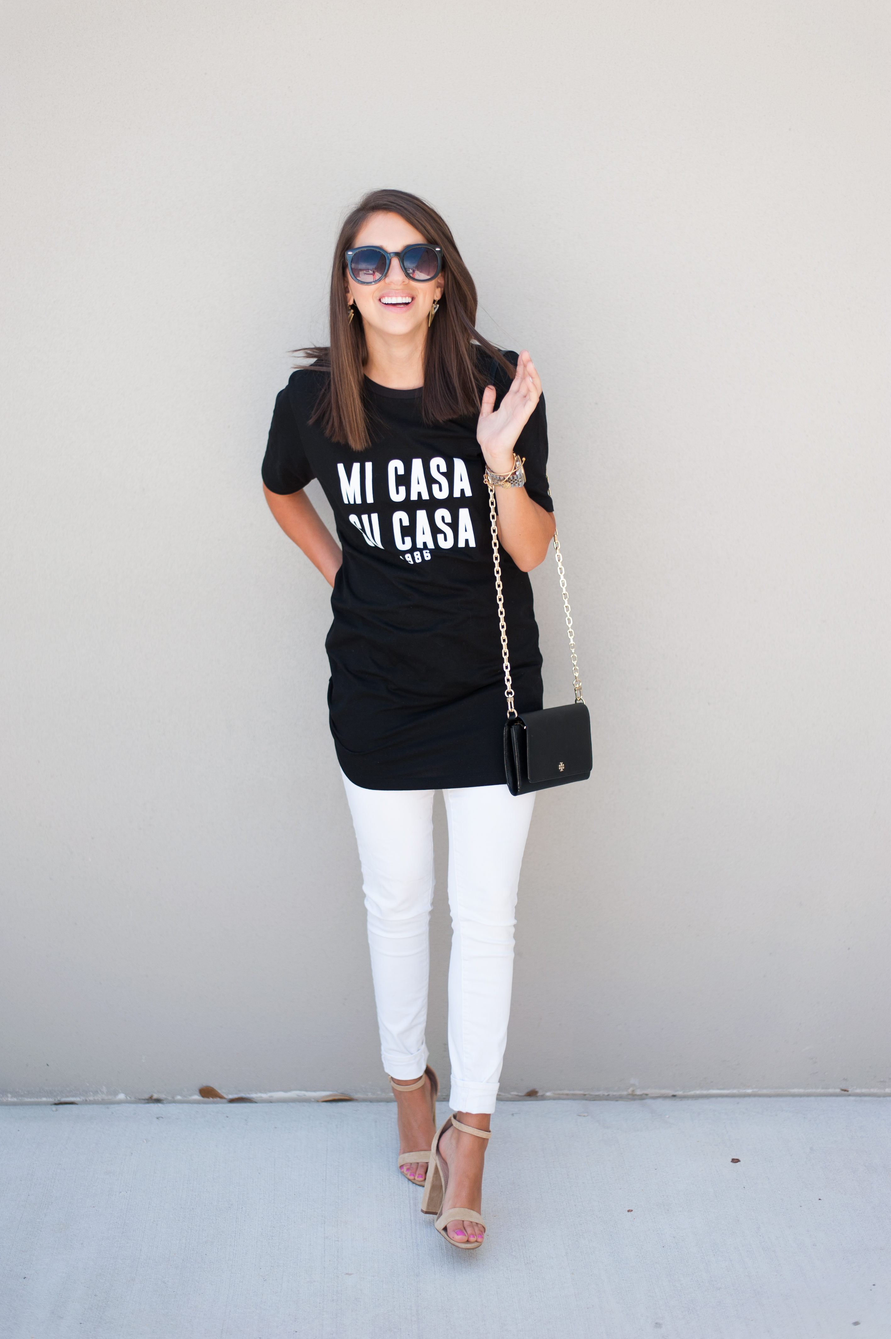 Dress Up Buttercup // A Houston-based fashion and inspiration blog developed to daily inspire your own personal style by Dede Raad | My Casa Su Casa