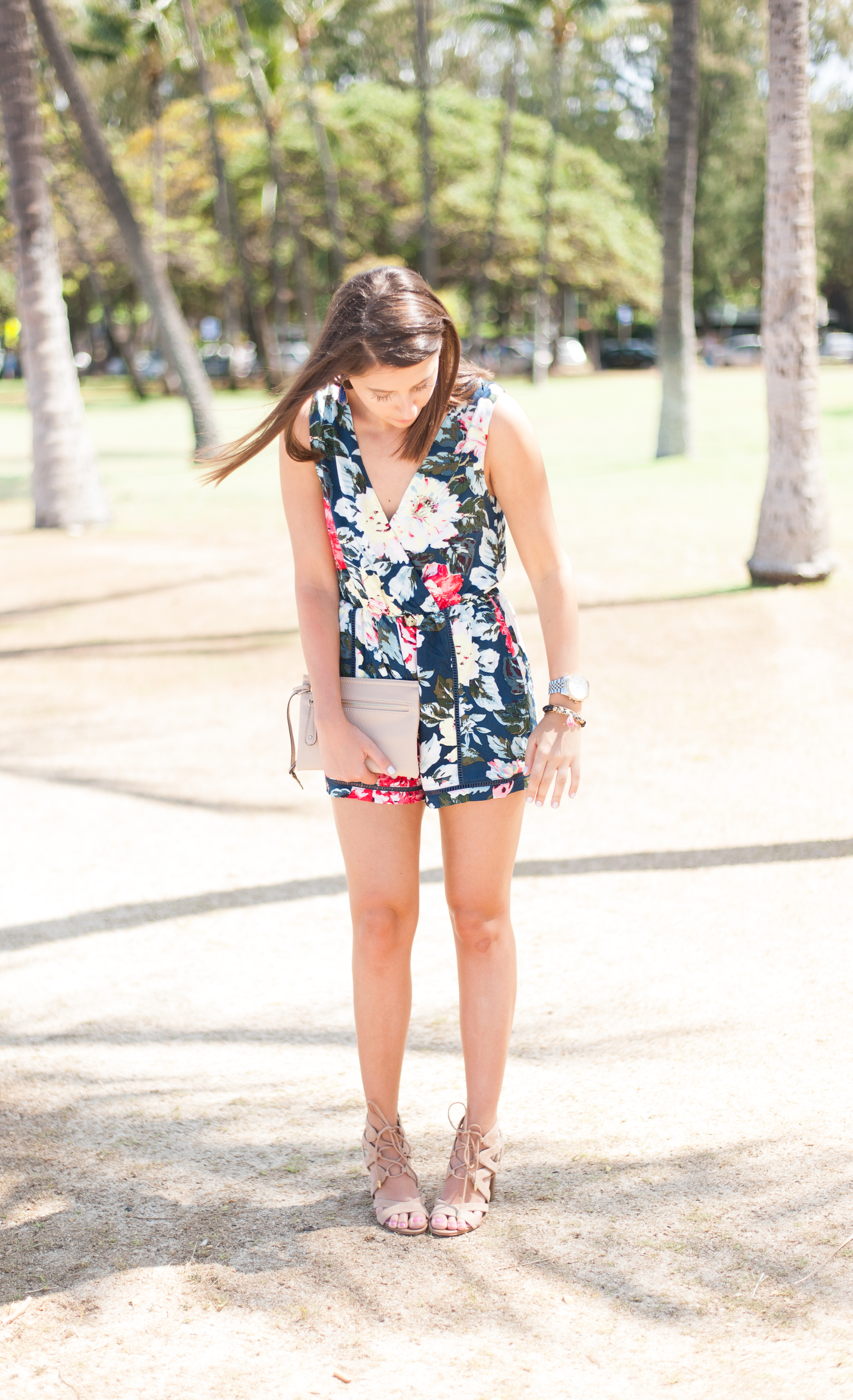 Dress Up Buttercup // A Houston-based fashion and inspiration blog developed to daily inspire your own personal style by Dede Raad | Hawaii Itinirary