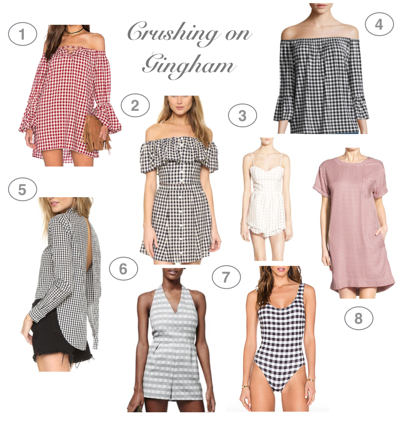 Dress Up Buttercup // A Houston-based fashion and inspiration blog developed to daily inspire your own personal style by Dede Raad | Crushing on Gingham