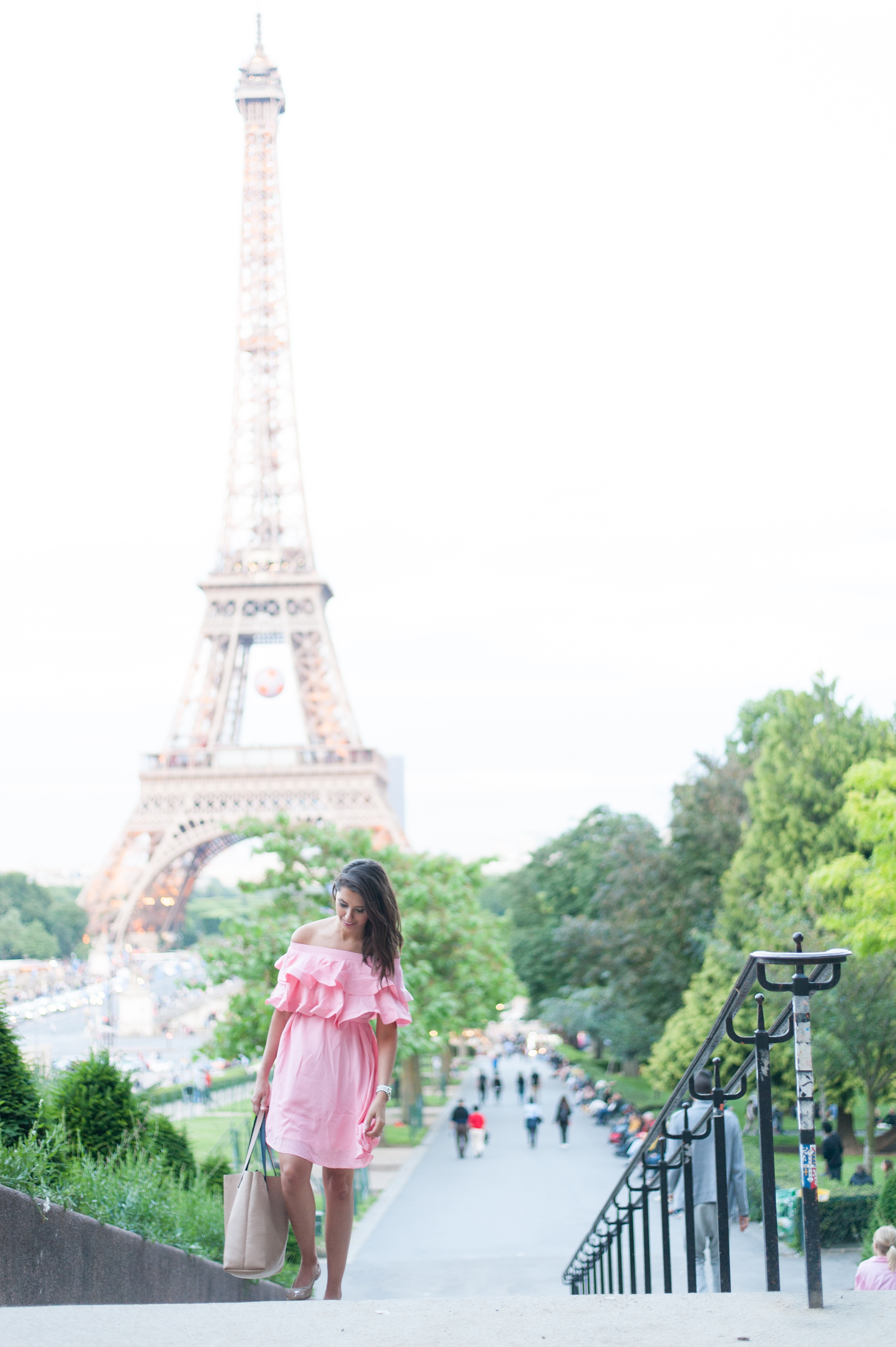 Dress Up Buttercup // A Houston-based fashion and inspiration blog developed to daily inspire your own personal style by Dede Raad | The Eiffel