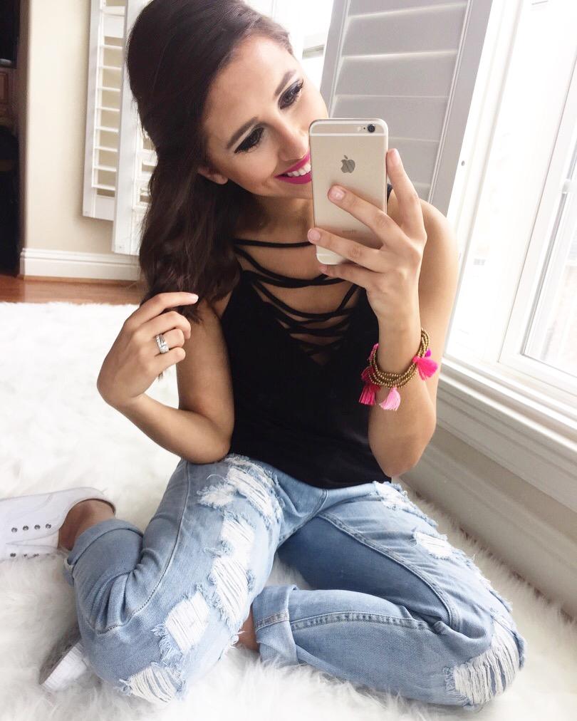 Dress Up Buttercup | Houston Fashion Blog - Dede Raad | IG Round Up V1