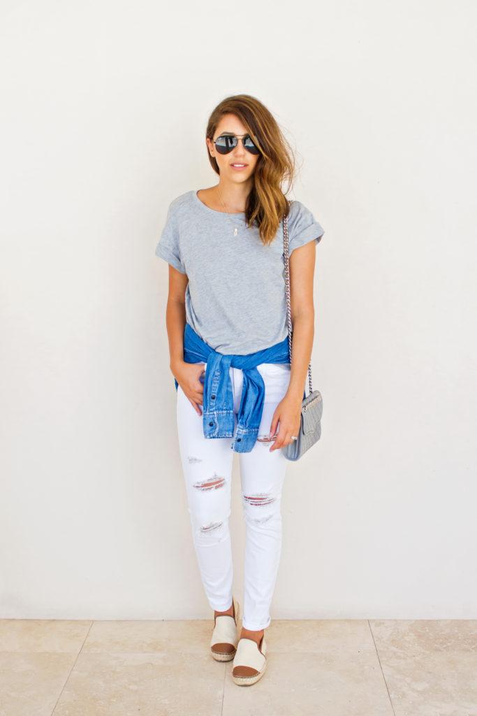 Dress Up Buttercup   Houston Fashion Blog - Dede Raad   Back to School