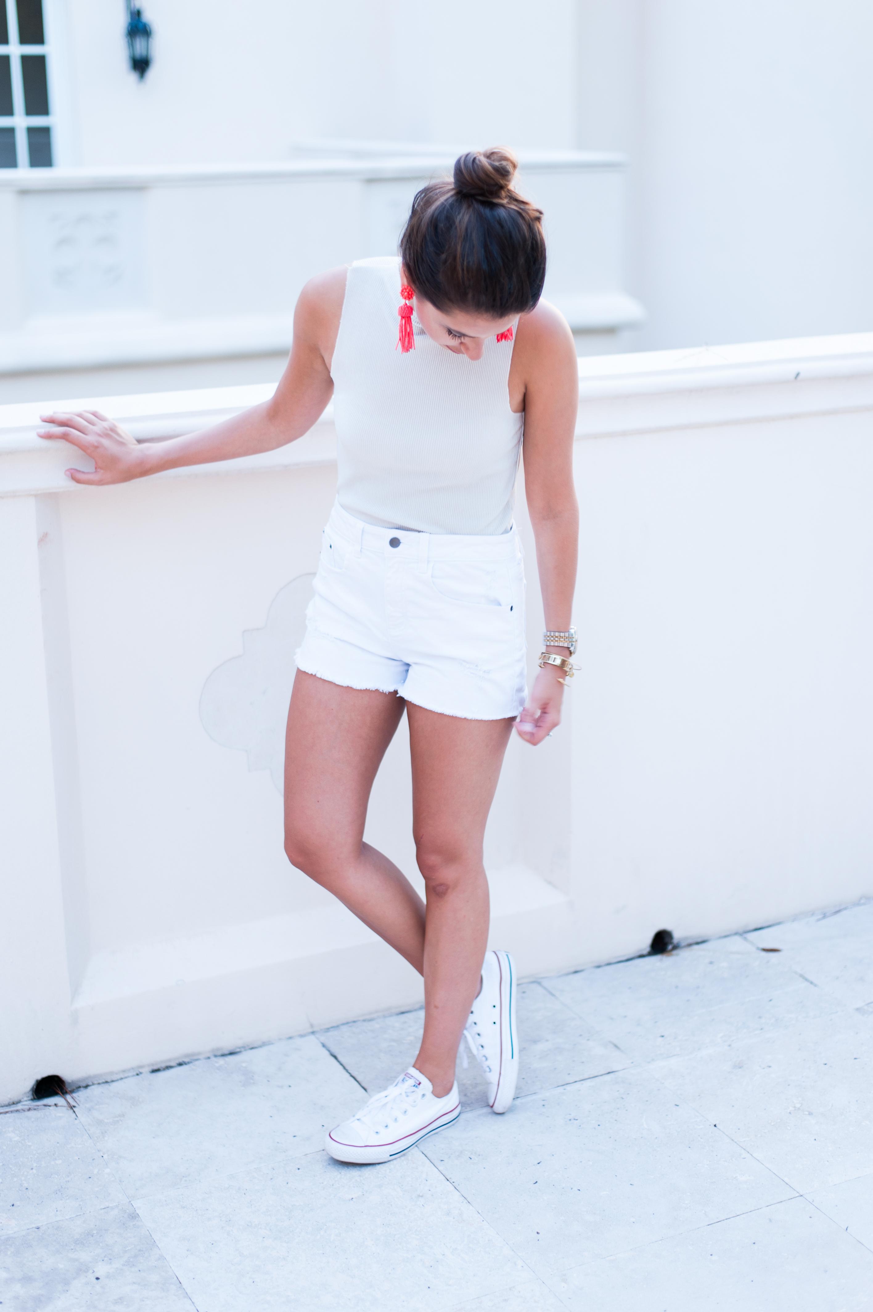 Dress Up Buttercup | Houston Fashion Blog - Dede Raad | Ibiza Nights
