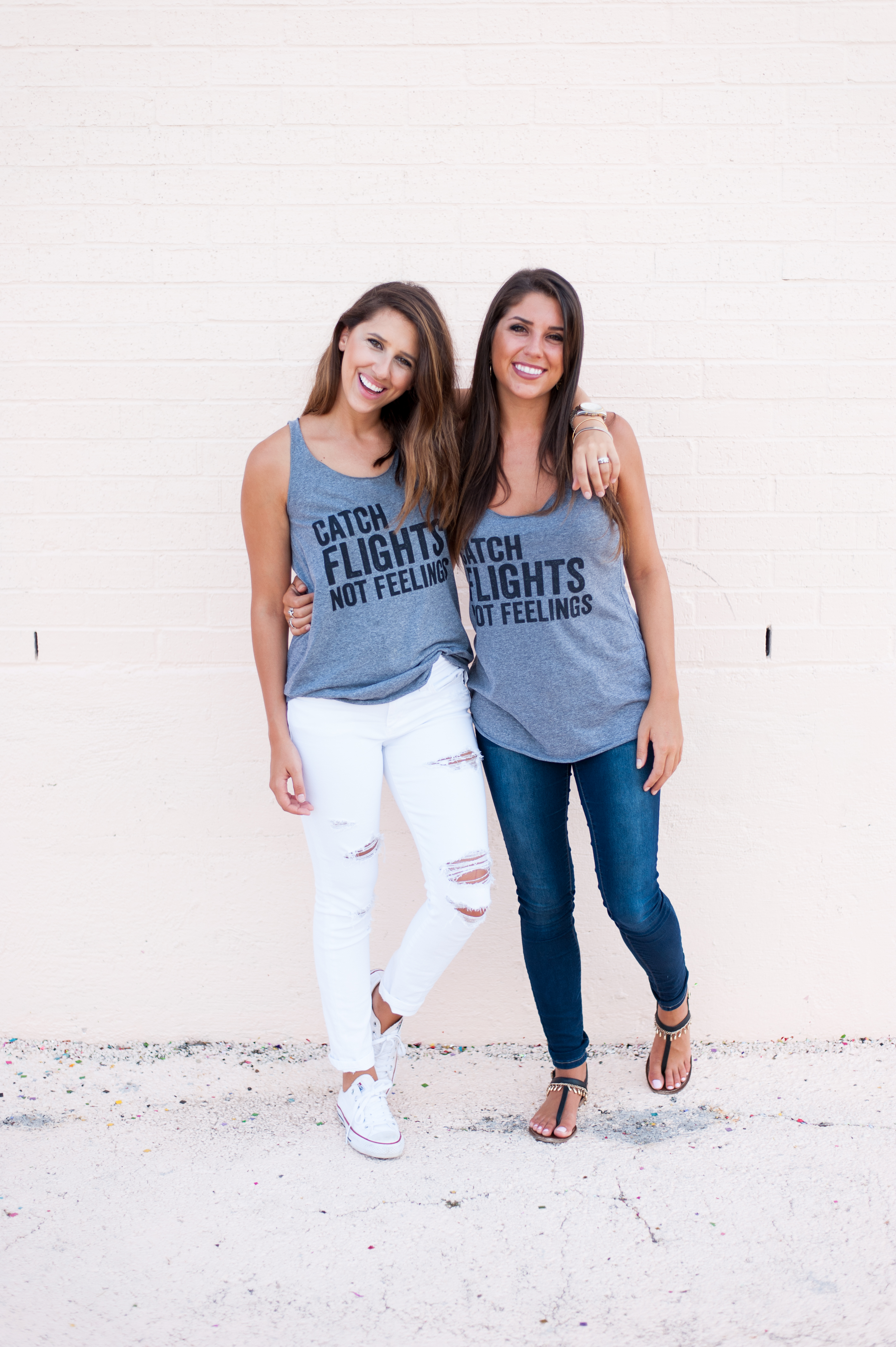 Dress Up Buttercup   Houston Fashion Blog - Dede Raad   National Sister Day