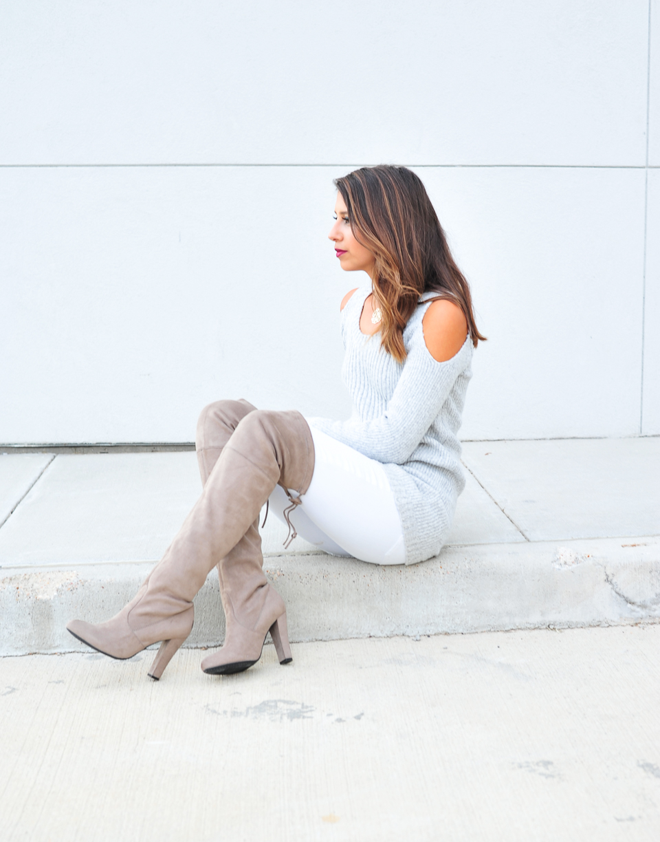 Dress Up Buttercup // A Houston-based fashion travel blog developed to daily inspire your own personal style by Dede Raad |