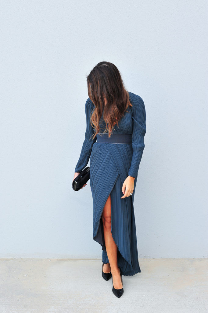 Dress Up Buttercup // A Houston-based fashion travel blog developed to daily inspire your own personal style by Dede Raad | Fall Weddings