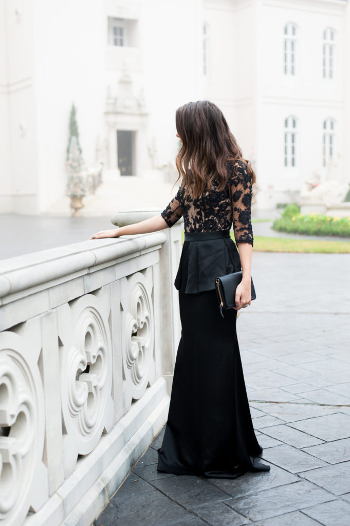 Dress Up Buttercup // A Houston-based fashion travel blog developed to daily inspire your own personal style by Dede Raad | NYE Glam