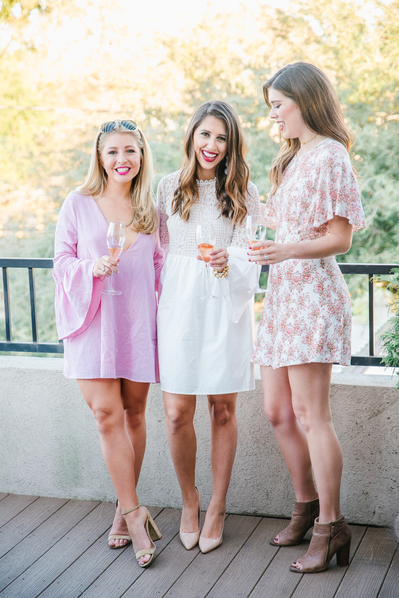 Dress Up Buttercup // A Houston-based fashion travel blog developed to daily inspire your own personal style by Dede Raad | Galentine Babes