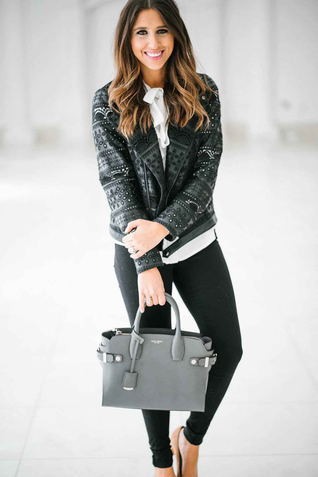 Dress Up Buttercup // A Houston-based fashion travel blog developed to daily inspire your own personal style by Dede Raad | Lace and Leather