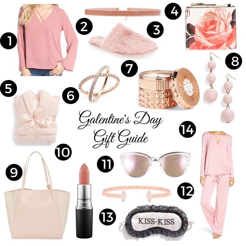 Dress Up Buttercup // A Houston-based fashion travel blog developed to daily inspire your own personal style by Dede Raad | Galentine Gift Guide