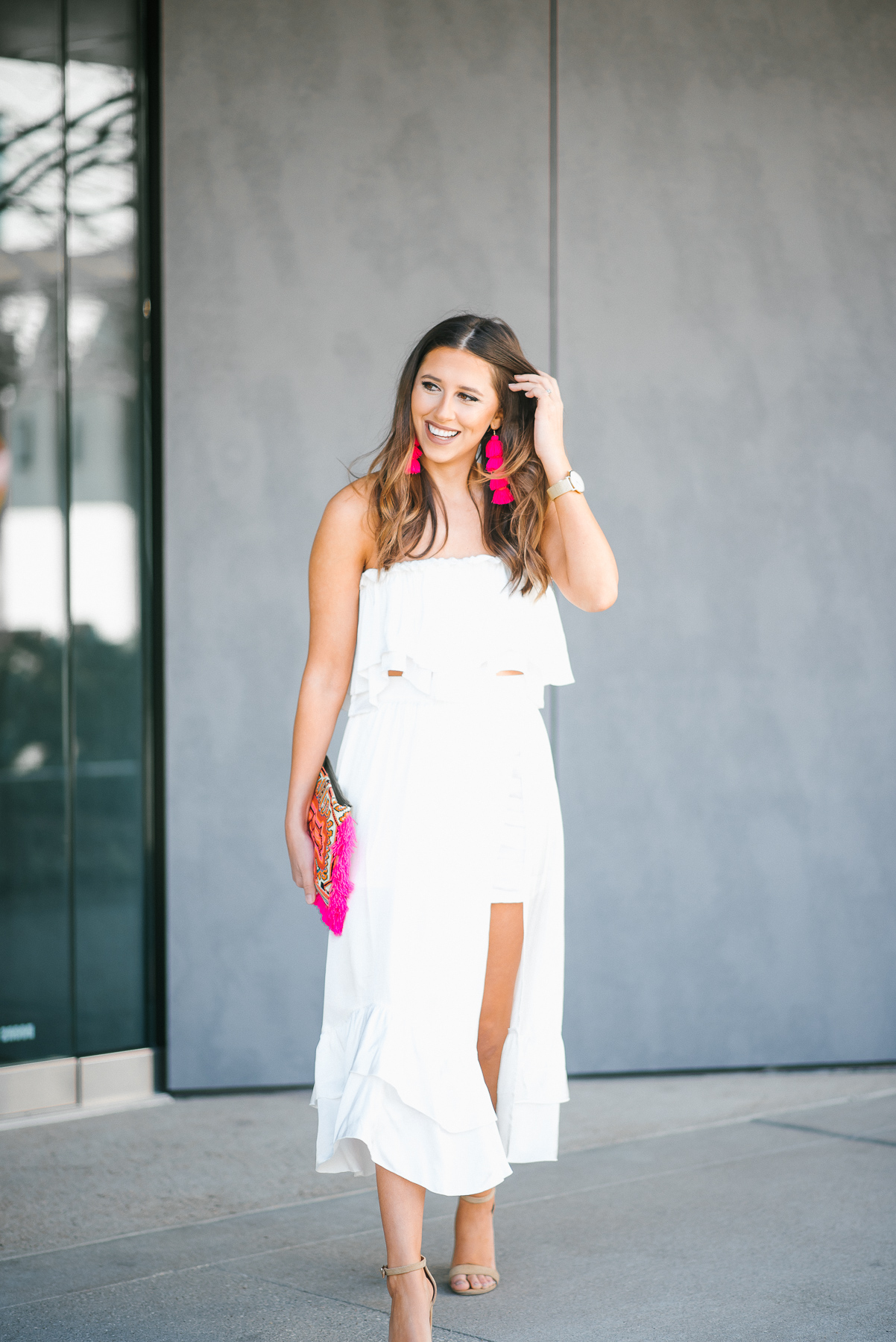 Dress Up Buttercup // A Houston-based fashion and inspiration blog developed to daily inspire your own personal style by Dede Raad | Harper Wedding