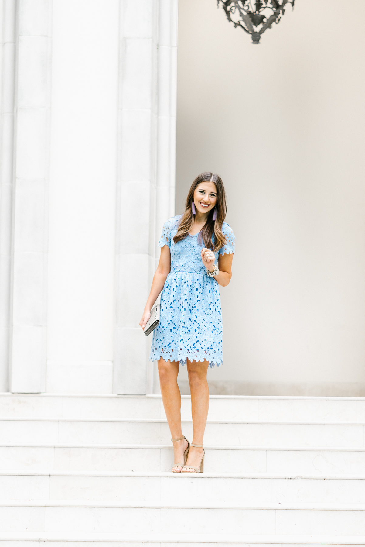 Dress Up Buttercup // A Houston-based fashion and inspiration blog developed to daily inspire your own personal style by Dede Raad   Two Easter Dresses for $55