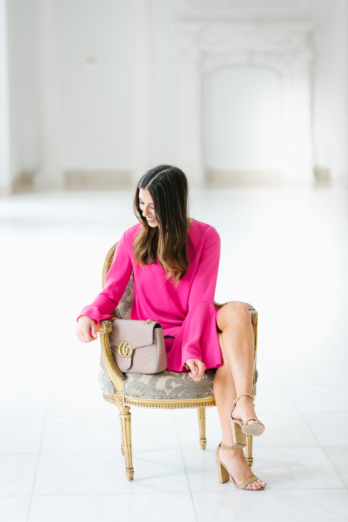 Dress Up Buttercup // A Houston-based fashion and inspiration blog developed to daily inspire your own personal style by Dede Raad | Two Easter Dresses for $55