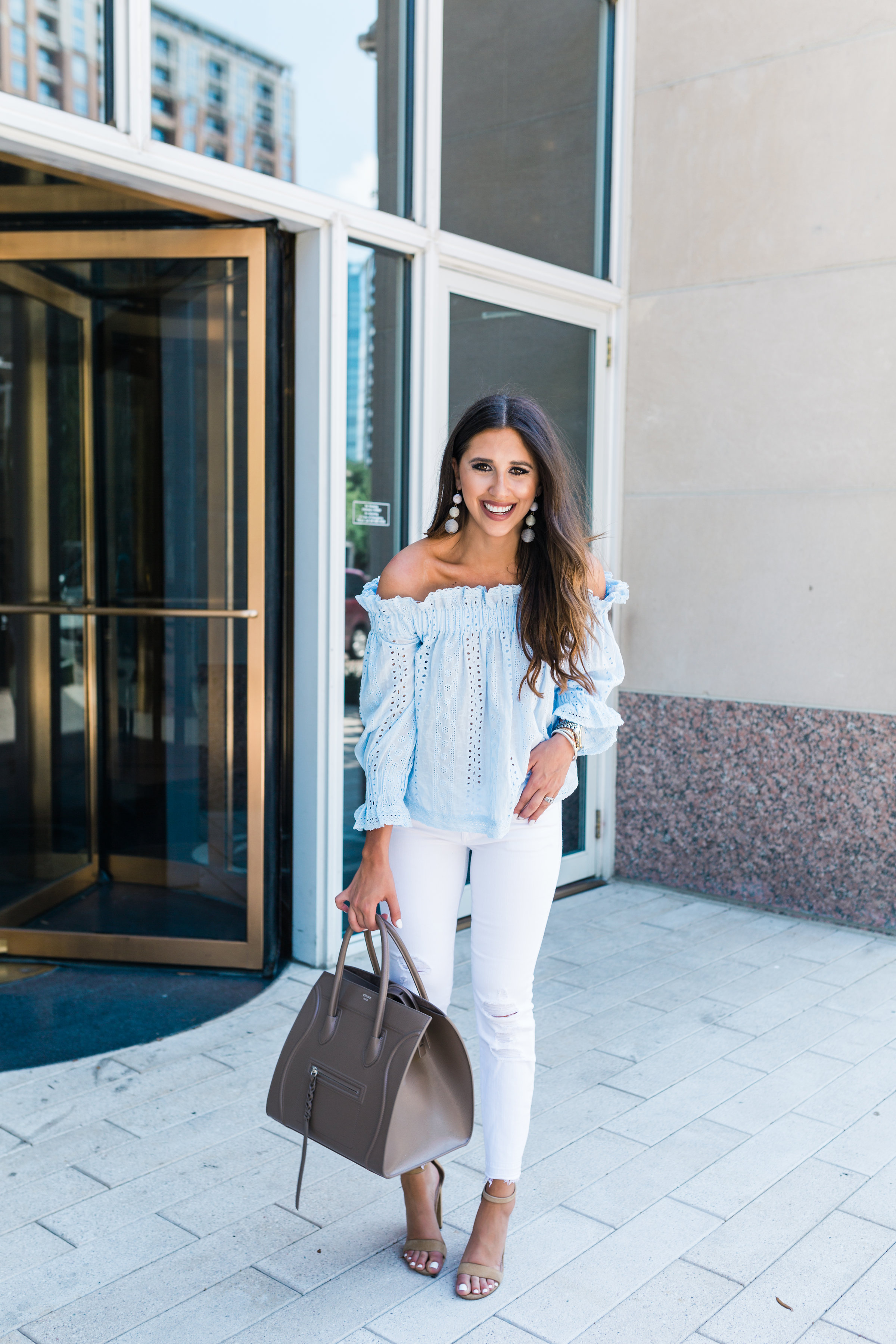 Dress Up Buttercup // A Houston-based fashion and inspiration blog developed to daily inspire your own personal style by Dede Raad | Endless Rose