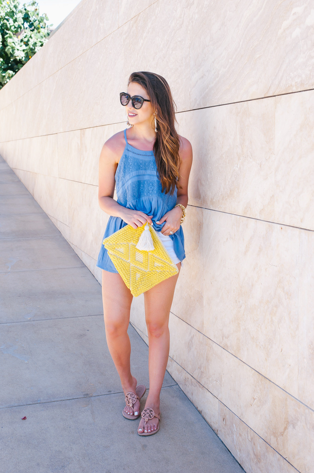 Dress Up Buttercup // A Houston-based fashion and inspiration blog developed to daily inspire your own personal style by Dede Raad | 35 Dollar Spring Top