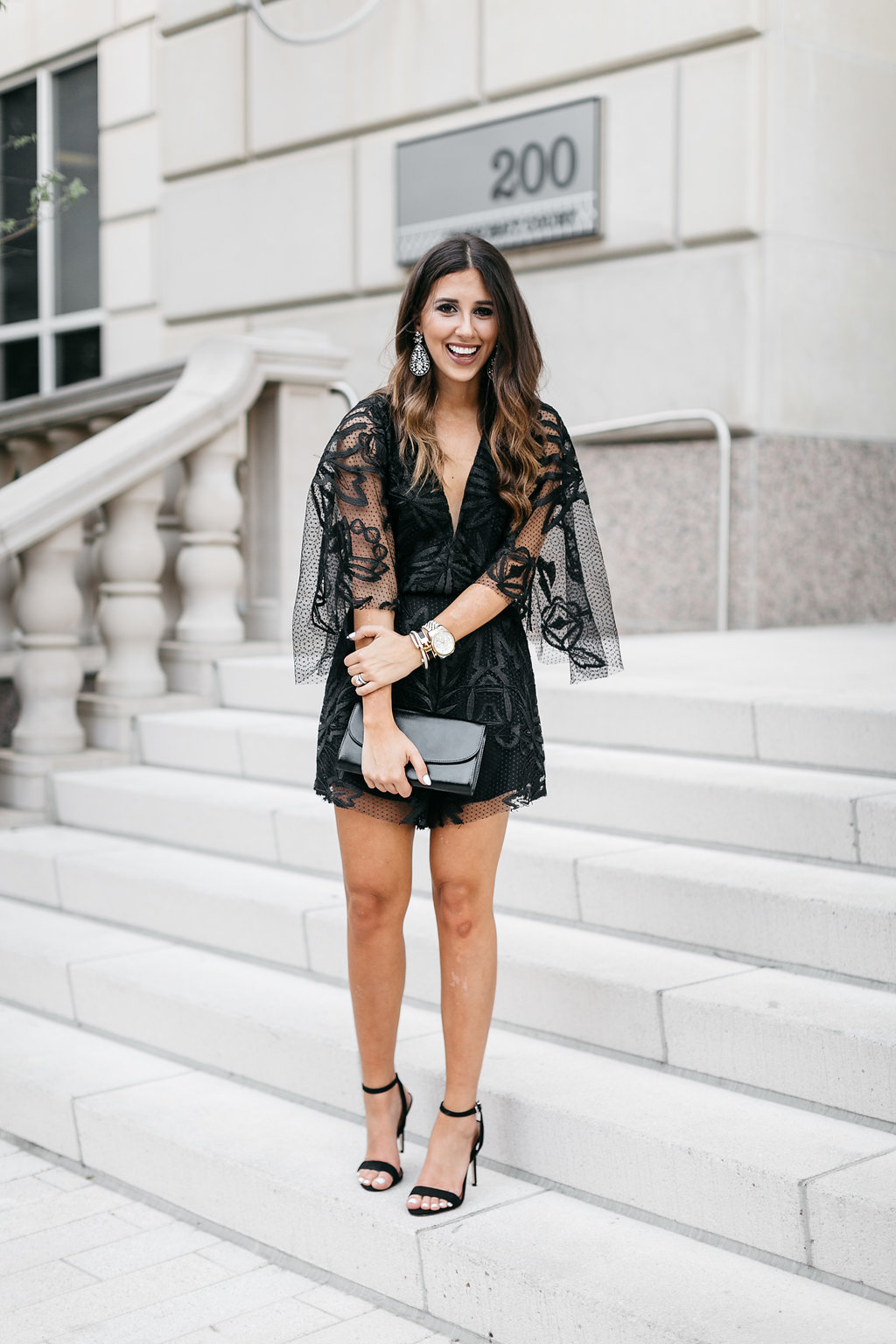 Dress Up Buttercup // A Houston-based fashion and inspiration blog developed to daily inspire your own personal style by Dede Raad | A Fancy Romper