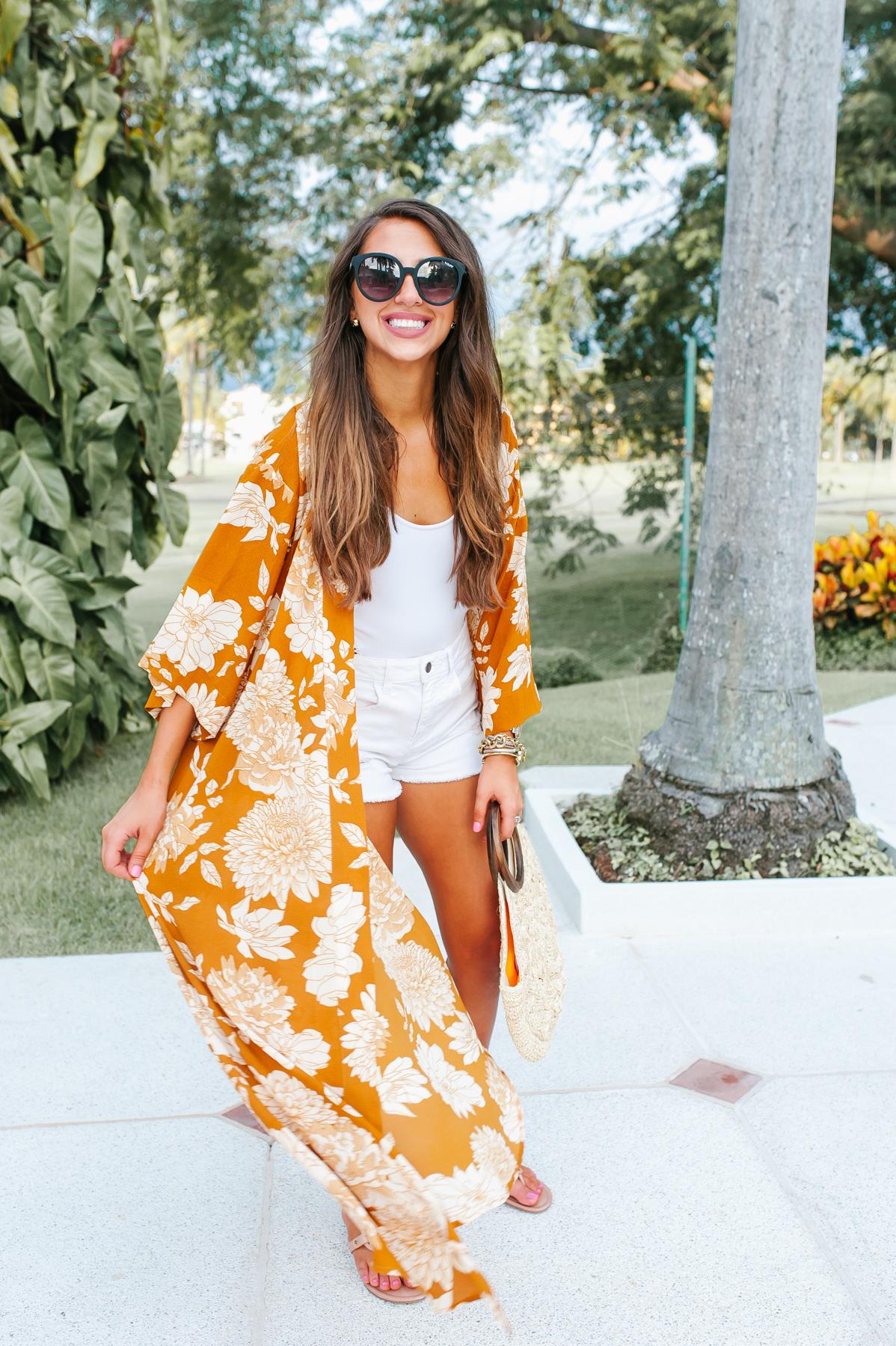 Dress Up Buttercup, Houston Blogger, Houston Fashion, Houston Style, Mimi Chica, Long Jacket, Kimono, Nordstrom, Nordygirl