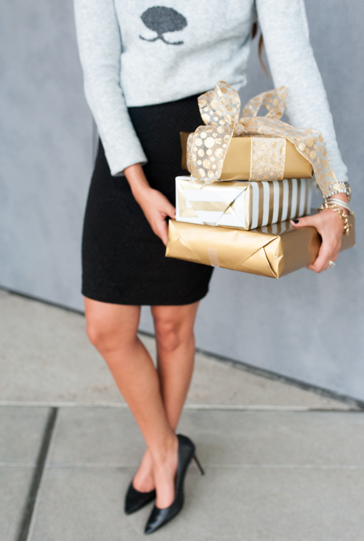 Holiday Ready | Dress Up Buttercup