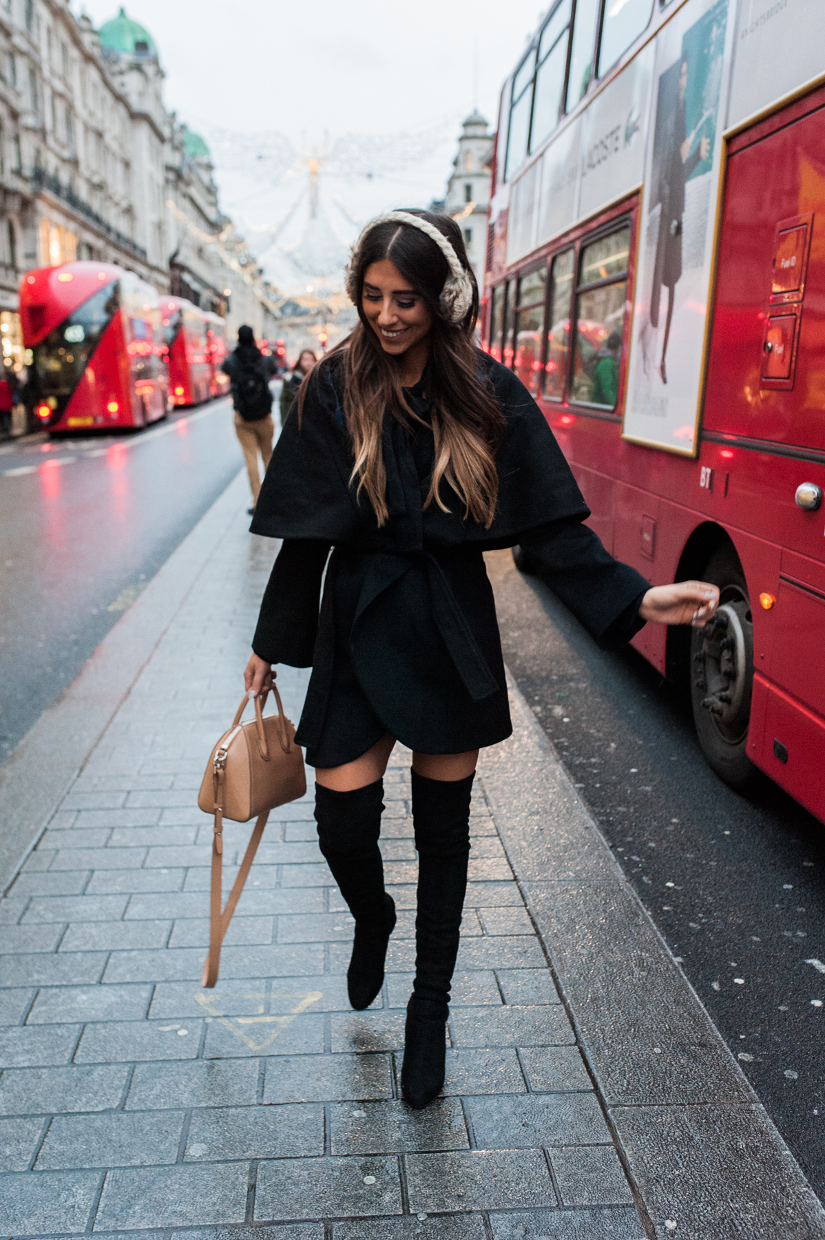 Oxford St. | Dress Up Buttercup