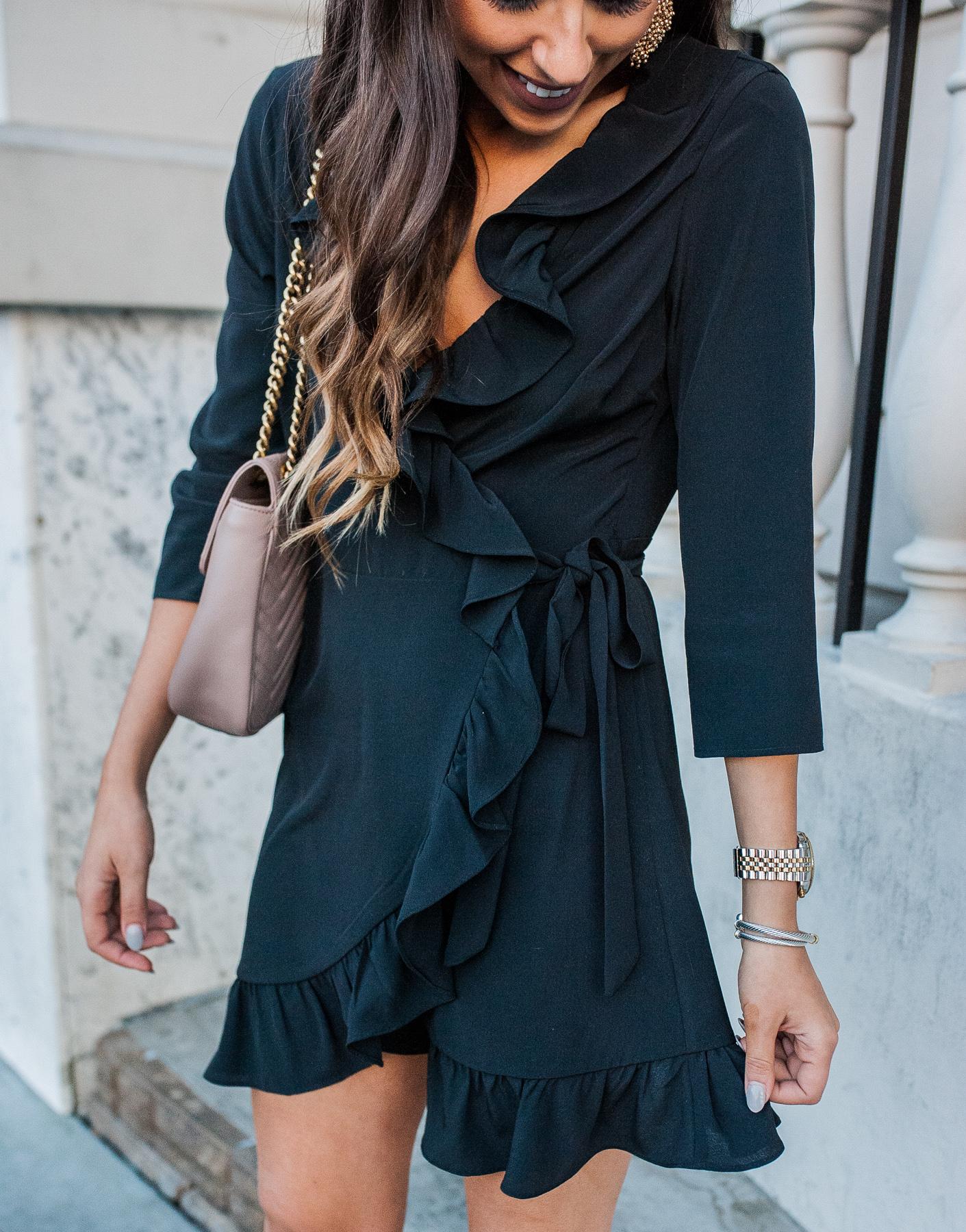 Little Black Dress | Dress Up Buttercup