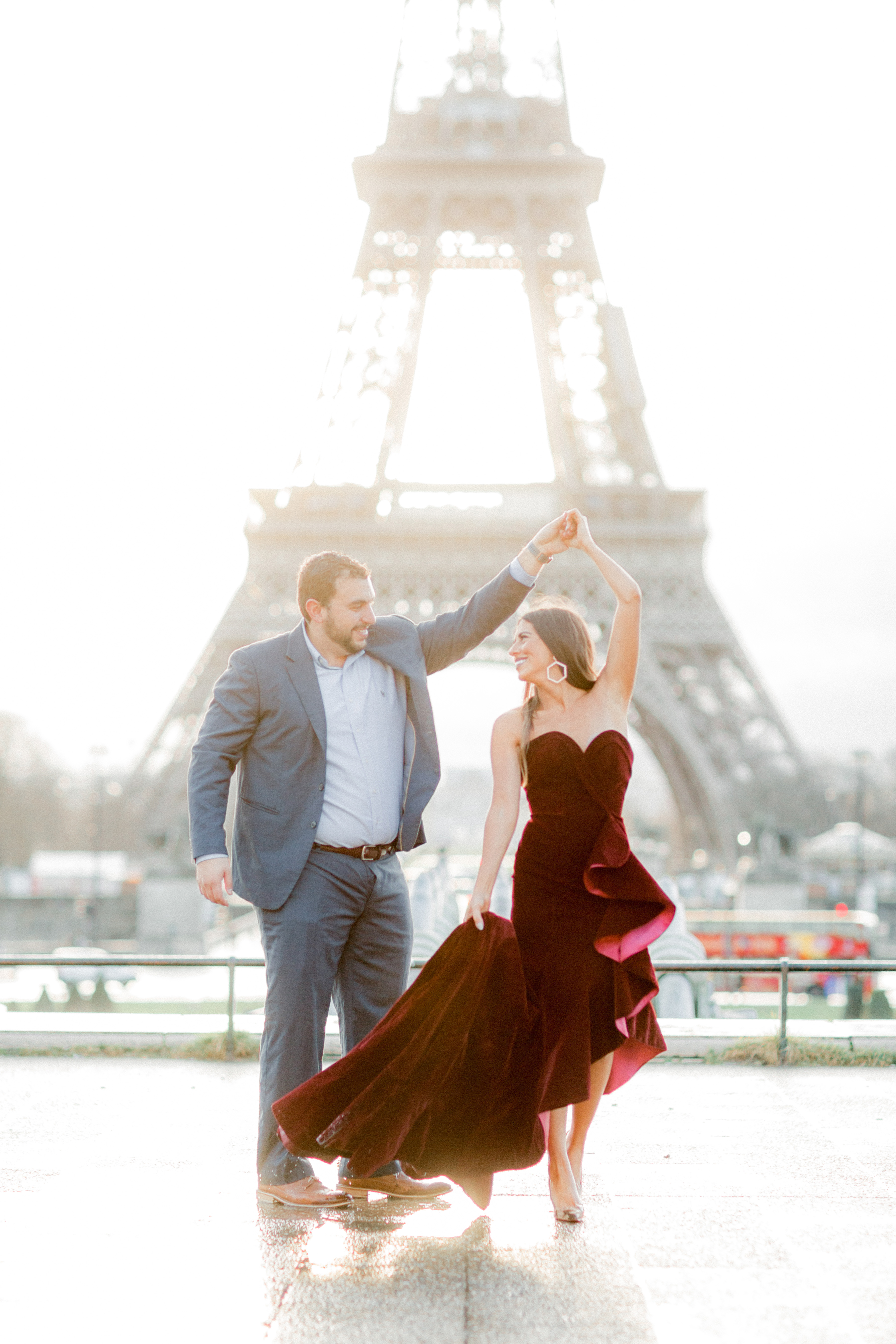Eiffel Tower | Dress Up Buttercup