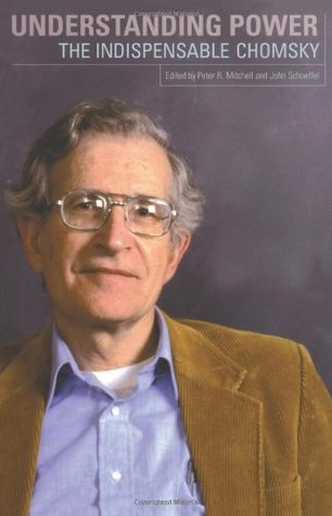 Noam Chomsky predicts Trump phenomenon in the 1990s