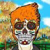 Albino Ginger