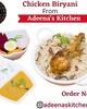 Adeenas kitchen
