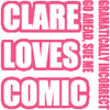 CLARE_COMICS