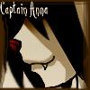 Captain Anna
