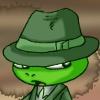 Chameleon Kid