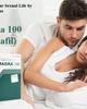 Buy Kamagra 100 Sildenafil Tablet Online at Cheap Price