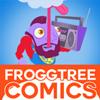 Froggtreecomics