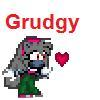 Grudgy