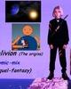 X Hope Princess of the Oblivion
