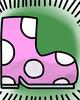 Gums Shoe